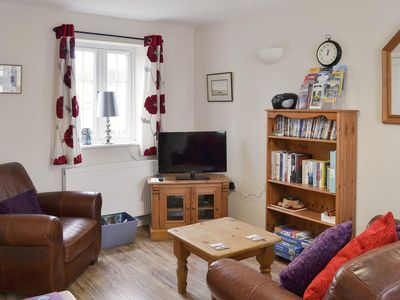 Photo for 2 bedroom property in Bridlington. Pet friendly.