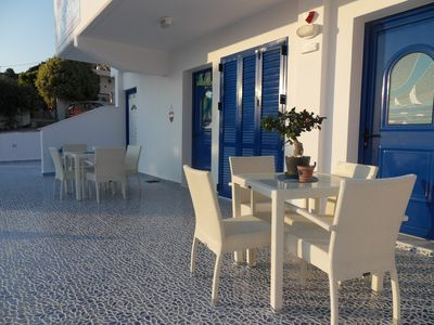 Photo for holidays in Stegna sea view
