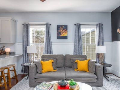 Photo for The Negroni - Historic Downtown 3 Bedroom 2 Bath