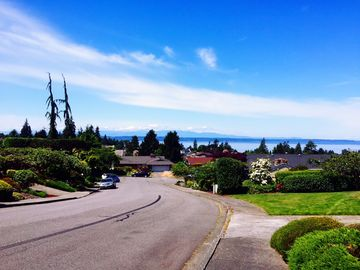 Edmonds Bowl, Edmonds, WA, USA