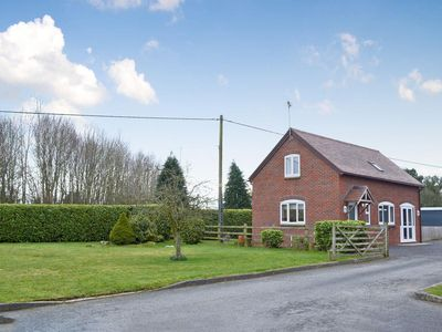 Photo for 2 bedroom accommodation in Kingsland, near Leominster