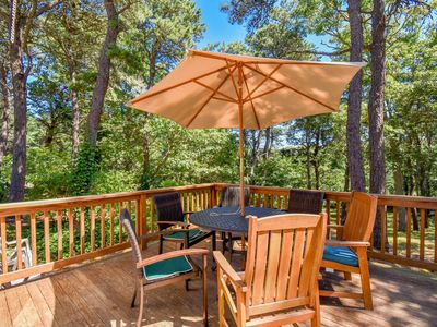 Photo for #604: Great location - private, secluded near downtown & beach! Dog friendly!