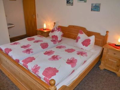 Photo for Double Room - Pension Mausbachtal