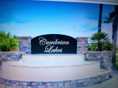 Photo for Villa in one of the best gated communities
