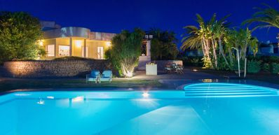 Photo for Villa ACQUAMARINA is the ideal solution for anyone who wants to spend a holiday by the sea