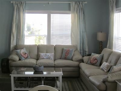 Photo for Dun 2, This beautiful coastal home is just a 2 minute walk to the beach!