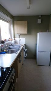 Photo for A flat  in a beautiful environment, close to the center of Cambridge