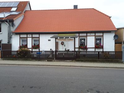 Photo for Holiday home Döbbel, Germany