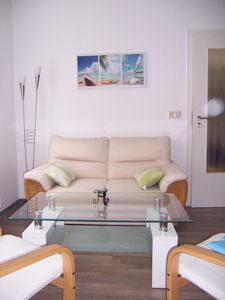 Photo for modern apartment in the center of Halle, Paulusviertel, for 1-3 people