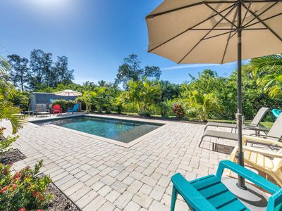 Photo for Casita Coco - One of The Cottages on the Key