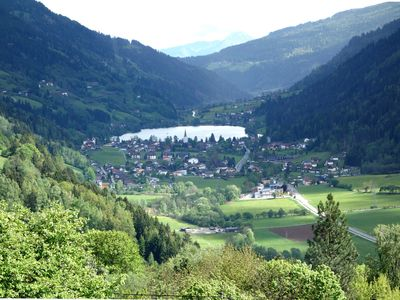 Photo for Halfway between the beautiful lakes of Feld am See and Millstättersee and Bad Kleinkirchhe