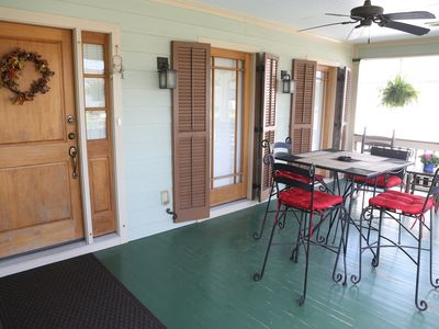 Photo for Private house 2miles to FrenchQuarter near city park/Bayou StJohn