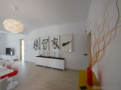 Photo for 6BR House Vacation Rental in Cala Bassa