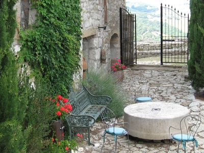 Photo for Former convent in the heart of Tuscany close to San Gimignano