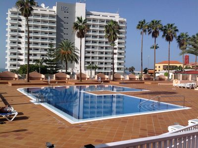 Photo for 1BR Apartment Vacation Rental in Playa de las Americas