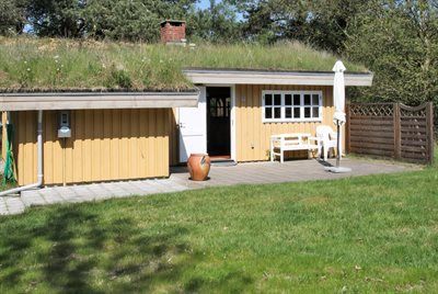 Photo for 2 bedroom accommodation in Læsø