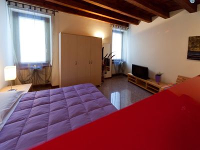 Photo for Dimora Scrimiari-Comfortable and cozy self-catering apartment with 2/3 sleeps.