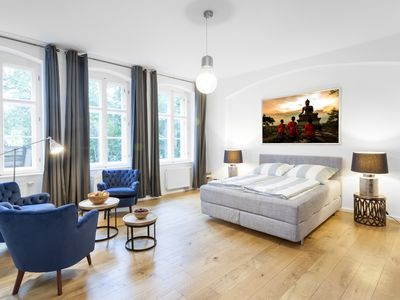 Photo for GreatStay-3 BR apartment in Mitte for up to 6