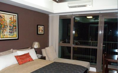 Photo for High End Vacation Condo Rental in Makati