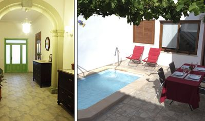 Photo for COME AND LIVE THE EXPERIENCE! in a typical Mallorquin house with private pool