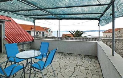 Photo for 4BR Apartment Vacation Rental in Kastel Stafilic