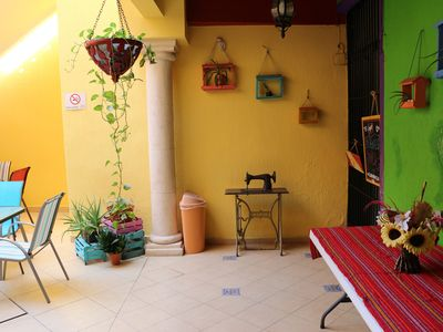 Photo for Private room in downtown Campeche