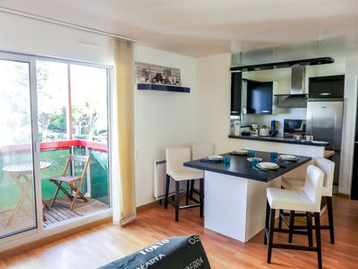 Photo for Apartment Joffre  in Biarritz, Basque Country - 4 persons, 1 bedroom