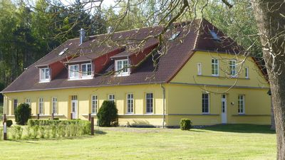 Photo for Apartment / app. for 4 guests with 93m² in Gingst (117031)