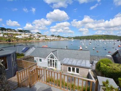 Photo for Vacation home West Street  in Fowey, South - West - 4 persons, 2 bedrooms