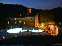 A great rural family retreat for s sense of real Italy