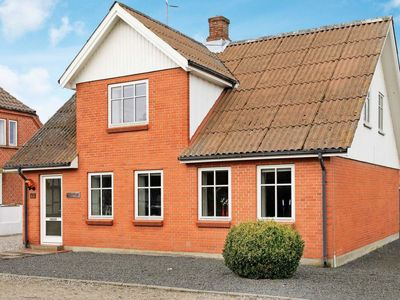 Photo for Vacation home Gjerrild Nordstrand in Grenaa - 7 persons, 3 bedrooms