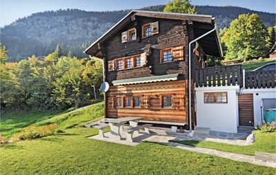 Photo for 3 bedroom accommodation in Bitsch