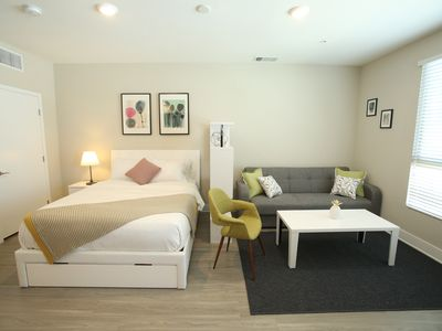 Photo for 1BR Studio Vacation Rental in Los Angeles, California