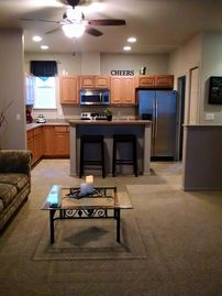 Beautiful Condo In The Heart Of Old Town Florence. 2 Bdrm. Close To Everything!