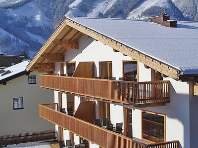 Photo for Apartment Haus Sonne  in Zell am See, Salzburg - 8 persons, 3 bedrooms