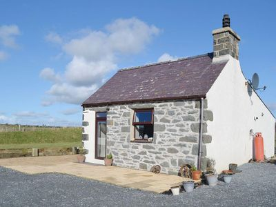 Photo for 1 bedroom property in Aberdaron. Pet friendly.