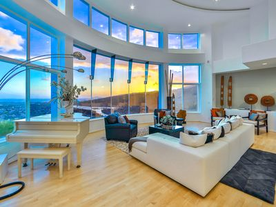 Photo for !!PRICE REDUCED!!  Luxury Home with Breath Taking Views in Hawaii Kai
