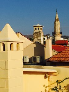 Photo for 2BR Villa Vacation Rental in Chania city