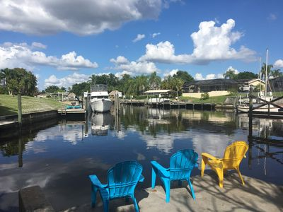 Photo for Kick Back and Relax on the Water