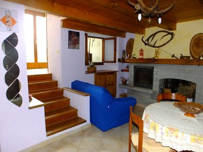 Photo for 2BR House Vacation Rental in SPOCCIA