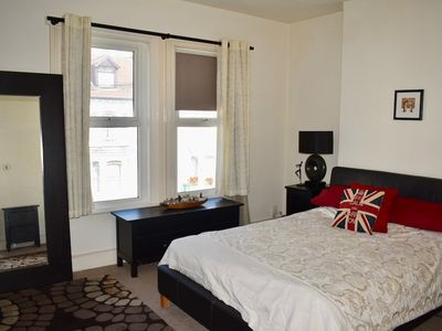 Photo for 1 Bedroom Home in Central Brighton