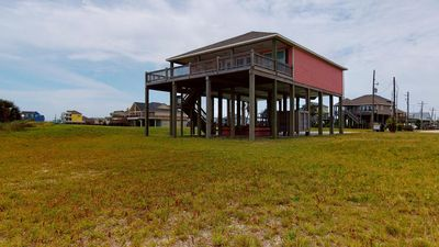Photo for 4BR House Vacation Rental in Port Bolivar, Texas