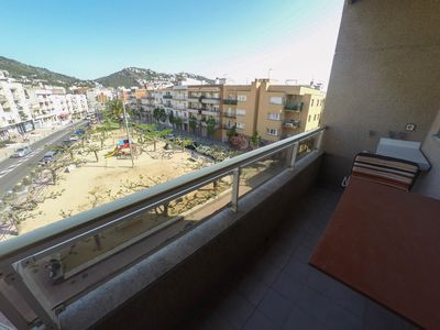 Photo for Apartment in the center 500 meters from the beach