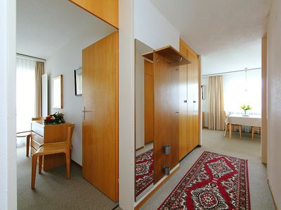 Photo for Apartment in the center of Davos with Lift, Parking, Internet, Washing machine (49531)