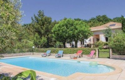 Photo for Beautiful 3 Bedroom House with Pool