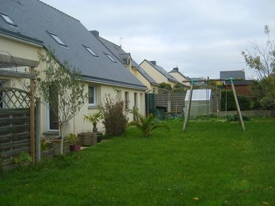 Photo for House for 2 families close to Dinard