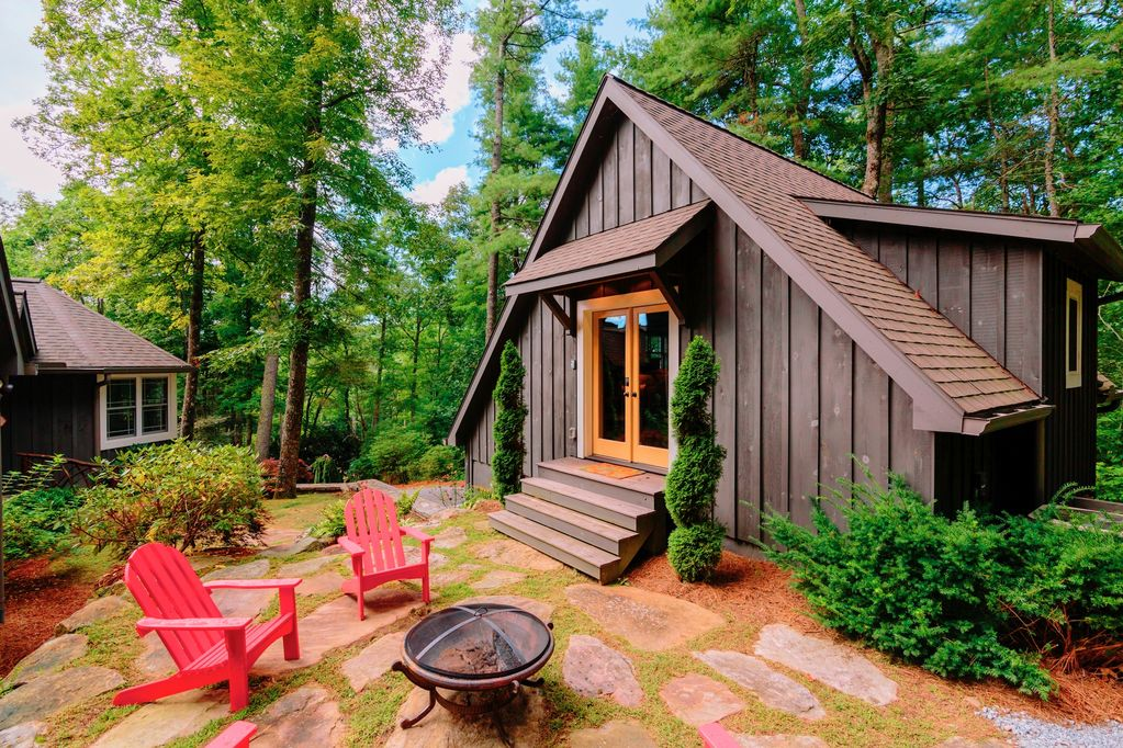 highlands nc vacation rentals