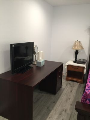 Photo for Furnished one bedroom/ bath for rent