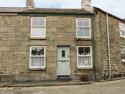 Photo for 4 Tolcarne Terrace, NEWLYN