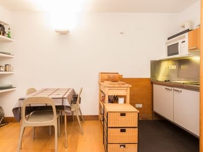 Photo for Apartment 159 m from the center of Bilbao with Washing machine (87961)